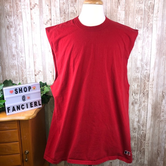 Russell Athletic Other - 🛍️Russell Athletic | Vintage Tank Top